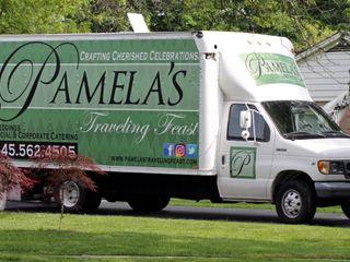 Pamela's Traveling Feast 2