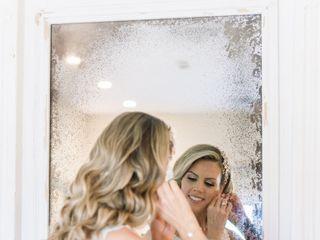 Le Laurier Bridal 2