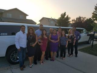 Al's Platinum Limousine 2