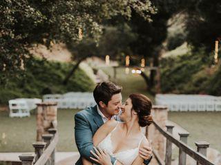 Los Willows Wedding Estate 1