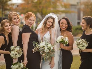 Atlanta Artistic Weddings 3