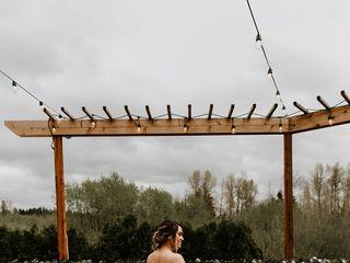 Romashka Bridal 2