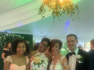 Rebecca's Wedding Boutique 4