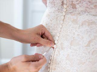 Bridal Silhouette 5