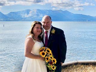 A Lake Tahoe Wedding Planner 1