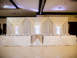 Krystina Lynn Wedding & Event Design 2