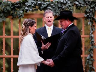 Upstate Wedding Officiant 4