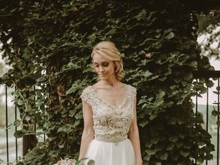 ZAKAA Bride 4