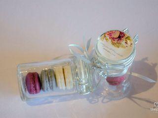 Carousel Macarons 2