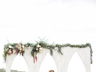 Red Heels Wedding & Event Design 4