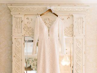 J. Major's Bridal Boutique 2