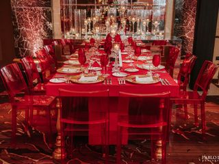 Yaska Crespo- Exclusive Wedding Planning Firm 5