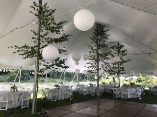 Mahaiwe Tent 3