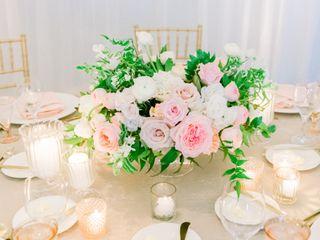 Rockrose Floral Design 5