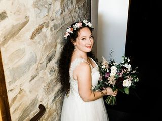 Cherished Bridals 2