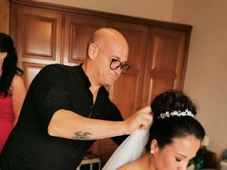 Orazio Spisto Hair & Make Up Artist 1