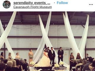 Serendipity Events by Tina 1