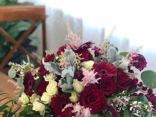 Florentina Flowers and Event Design 2
