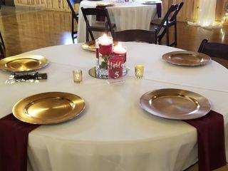 Emerald Aisle Weddings and Events Denton DFW 3