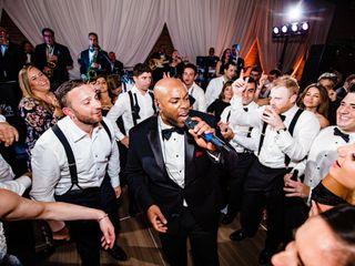Sid Miller Dance Band 1
