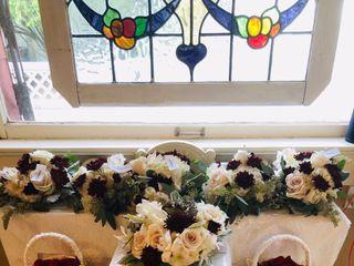 Flowers by Rickea 1