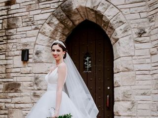 Stone Manor Bridal 4