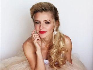 Elena Cecan Makeup 4