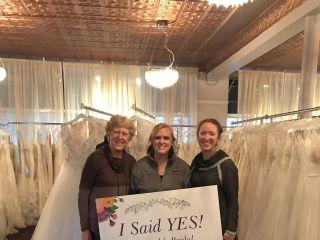 Wendy's Bridal Cincinnati 1