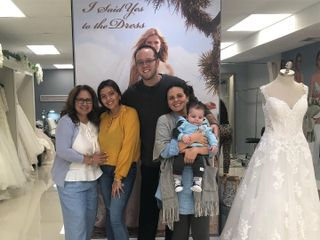 Amazing Brides Couture 1