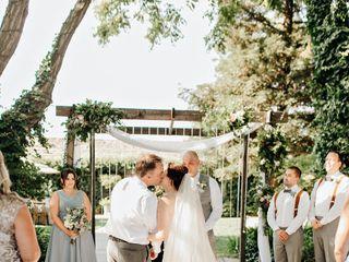 Gesinee's Bridal 5