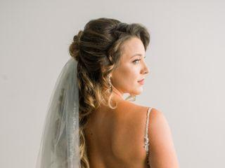 Kristin Johnston Bridal 4