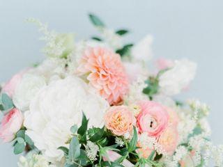 Creative Muse Floral Design 4