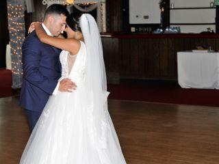 John Correll Professional Wedding DJ Services 2