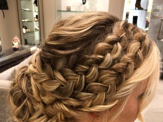 Jade Marion Hair 1
