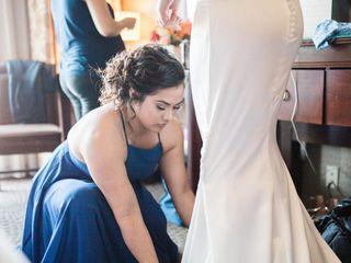 Valencia bridal 3