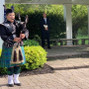 Kim Johnson Michigan Bagpiper 2