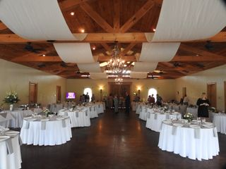 The Oaks Wedding Venue 5