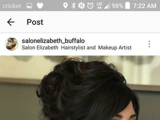 Elizabeth Dugan Hairstylist and Makeup Artist 2
