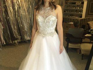 Simone's Unlimited Bridal 2