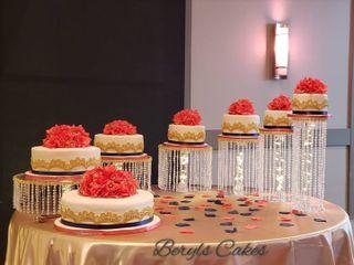 Beryl's Cakes 1