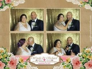 Caught Up In The Moment Photo Booth Services 2