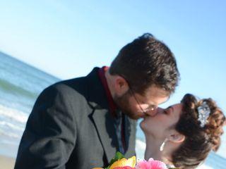 Rox Beach Weddings of Ocean City 3