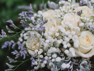 Spera Floral Design 1