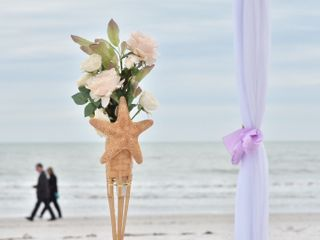 Gulf Beach Weddings 3