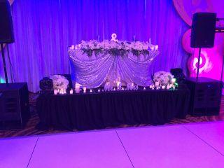 Encino Banquet & Gardens 4