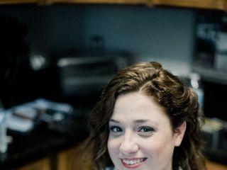 Tonya Parks Makeup 1