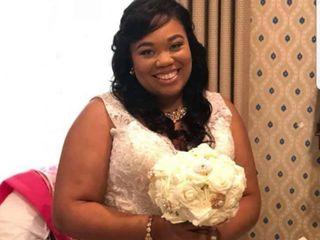 Keka Bridal Glam 1