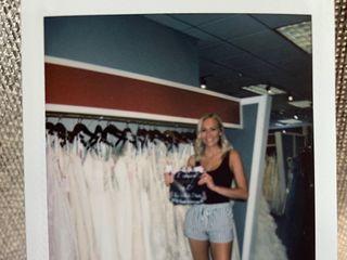 The White Dress 3