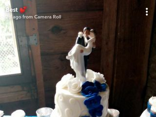 Cakes by Michele, LLC 3