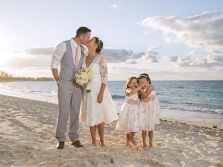 Bahamas Wedding Productions Photography and Film 6